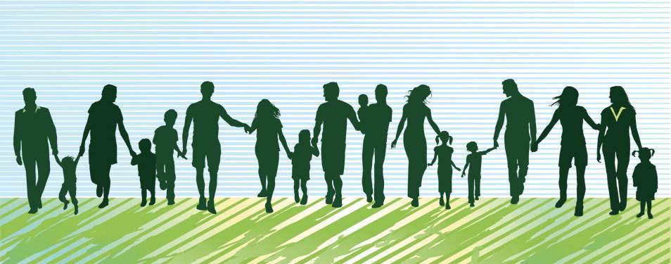 Come una famiglia